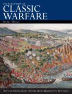 Encyclopedia Of Classic Warfare - 2839934068