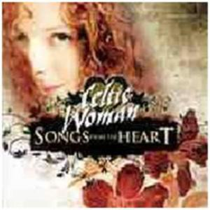 Songs From The Heart - 2839753411