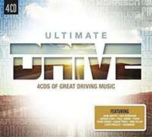 Ultimate... Drive -digi- - 2840233097