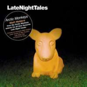 Late Night Tales - 2839581732