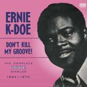Don't Kill My Groove - 2840358148