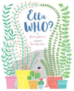 Ella Who? - 2849525625