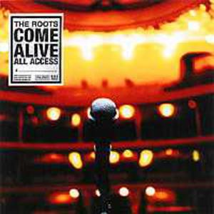 The Roots Come Alive - 2839189507