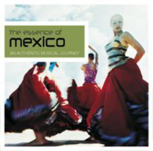 Essence Of Mexico - 2839503439