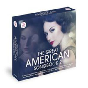 The Great American Songbook Volume 2 - 2839382809