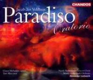 Veldhuis: Oratorio 'Paradiso' - 2839251342