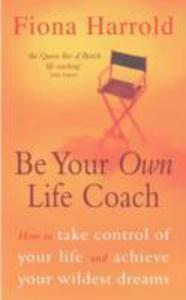 Be Your Own Life Coach - 2844911697