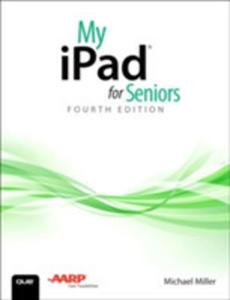 My Ipad For Seniors - 2844460649
