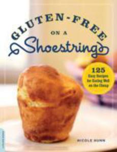 Gluten - Free On A Shoestring - 2839880011