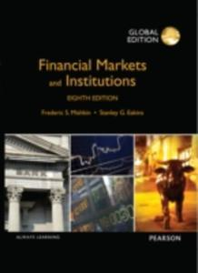 Financial Markets And Institutions: Global Edition - 2840024451