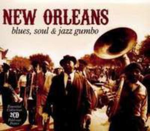 New Orleans - Essential - 2844418168