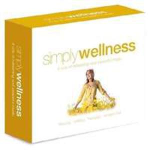Simply Wellness - 2839274718