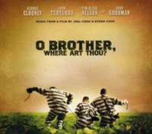 O Brother, Where Art Thou (Deluxe) - 2839278395