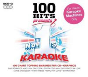 100 Hits - Presents No. 1s - 2844418260