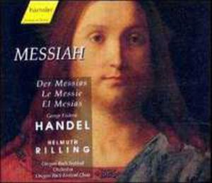 Handel: The Messiah - 2839252272
