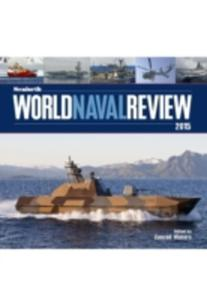 Seaforth World Naval Review - 2846030538