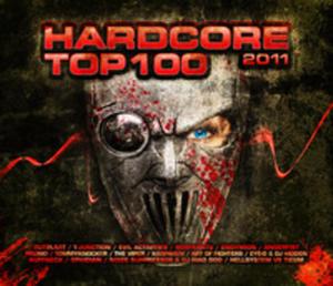 Hardcore Top 100 2011 - 2845985997