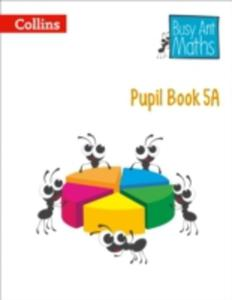 Busy Ant Maths - Pupil Book 5a - 2860073478