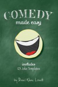 Comedy Made Easy - 2852934497