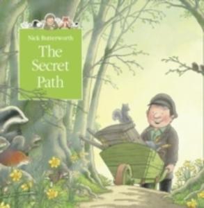 The Secret Path - 2839849153