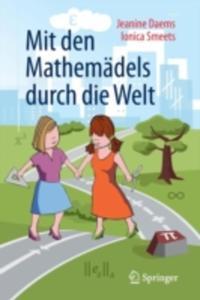 Mit Den Mathemadels Durch Die Welt - 2857224084