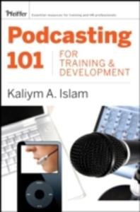 Podcasting 101 For Training And Development - 2840846996