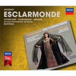 Esclarmonde - 2839302053