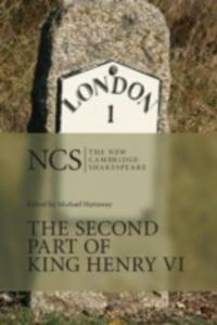 The Second Part Of King Henry VI - 2839997859