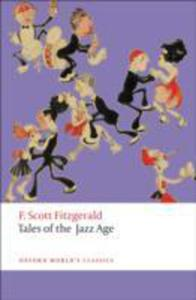 Tales Of The Jazz Age - 2839863751