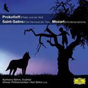 Peter & Der Wolf / Der Karn - 2839315108