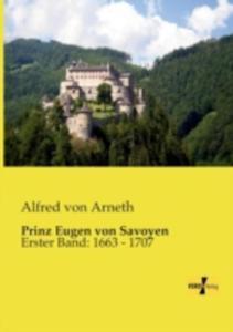 Prinz Eugen Von Savoyen - 2857212443