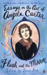 Essays On The Art Of Angela Carter - 2839916821