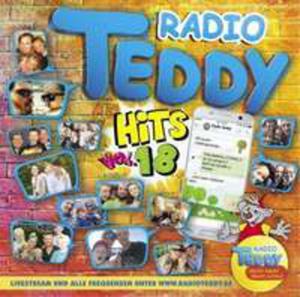 Radio Teddy Hits 18 - 2850837224
