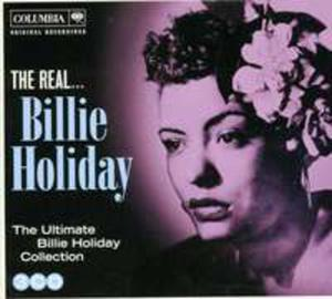 The Real Billie Holiday - 2839281673