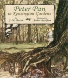 Peter Pan In Kensington Gardens - 2847654675
