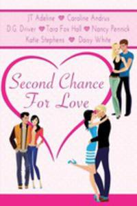 Second Chance For Love - 2853955645