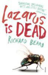 Lazarus Is Dead - 2839855200