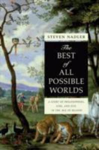 The Best Of All Possible Worlds - 2849504586