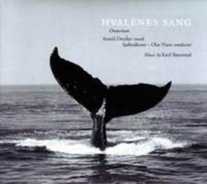 Hvalenes Sang - 2839433549
