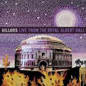 Live From The Royal Albert Hall - 2839259925