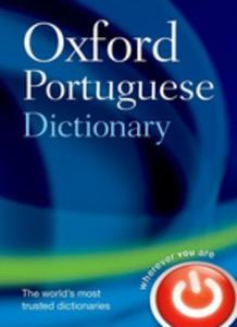 Oxford Portuguese Dictionary - 2840134546