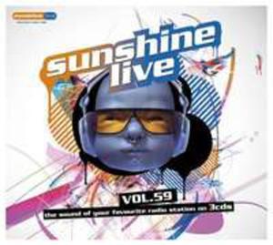 Sunshine Live 59 - 2843981915