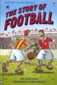 The Story Of Football - 2870462486