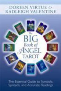 Big Book Of Angel Tarot - 2839983668