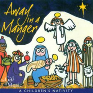 Away In A Manger - 2839371899