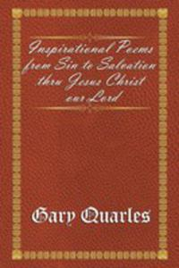 Inspirational Poems From Sin To Salvation Thru Jesus Christ Our Lord - 2849952977