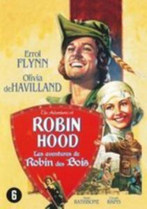 Adventures Of Robin Hood - 2840481924