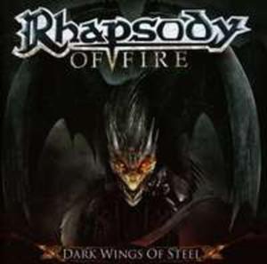 Dark Wings Of Steel - 2839386985