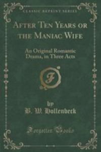 After Ten Years Or The Maniac Wife - 2854732339
