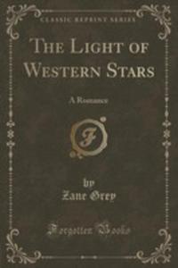 The Light Of Western Stars - 2853061800